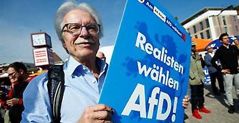 Tο AfD κυριαρχεί στην Ανατολική Γερμανία - Οι Πράσινοι κερδίζουν τους δήμους