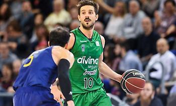 Πολυτιμότερος της σεζόν στην ACB ο Λαπροβίτολα