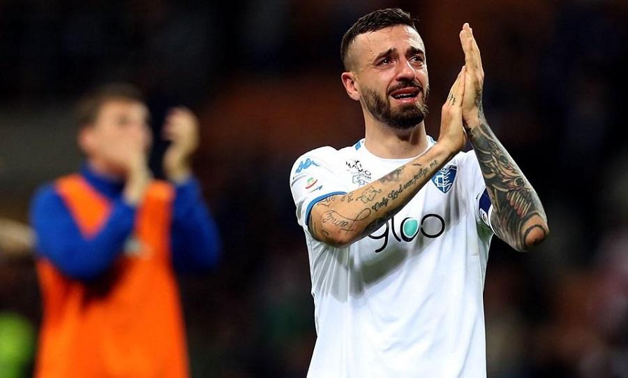 Πενήντα εκατ. ευρώ στις τρεις ομάδες που έπεσαν στην Serie B