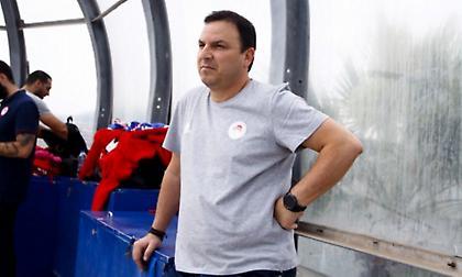 Βλάχος: «Παραμείναμε πρωταθλητές Ελλάδος, είμαστε εν ενεργεία πρωταθλητές Ευρώπης»