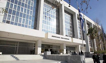 Αντιπρόεδρος του Αρείου Πάγου ελέγχεται και ποινικά για ποδοσφαιρικό βούλευμα