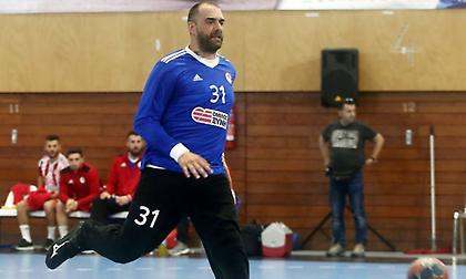 Τσιλιμπάρης στον ΣΠΟΡ FM: «Η κατάκτηση του Κυπέλλου επί της ΑΕΚ έπαιξε μεγάλο ρόλο στην ψυχολογία»