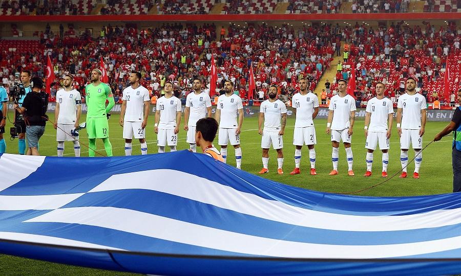 Εκεί όπου υπάρχουν γήπεδα για την Εθνική...