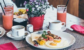 5 τροφές που δεν ήξερες ότι έχουν περισσότερη πρωτεΐνη από τα αυγά