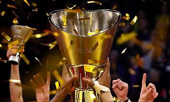 «Προς τα τέλη Ιουνίου θα ανακοινωθεί η πόλη που θα φιλοξενήσει το Final Four του 2020»