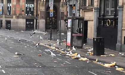 Καθαρίζεται το… χάος στο Λίβερπουλ πριν το νέο μεγάλο πάρτι (pics)