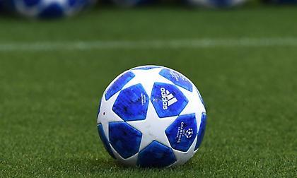 Η κορυφαία ομάδα του Champions League