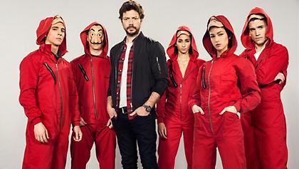 Το νέο trailer της τρίτης σεζόν του Casa de Papel έχει ένα μεγάλο spoiler! (video)