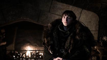 Ιδέα του George RR Martin μία από τις μεγάλες ανατροπές του Game of Thrones