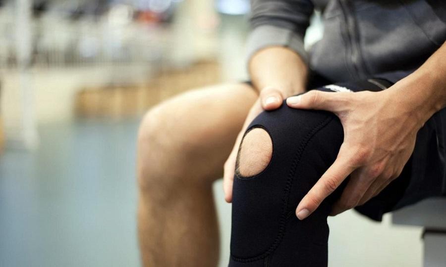Έτσι θα «φροντίσετε» τα γόνατά σας