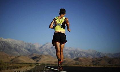 Κι όμως το πιο μεγάλο εμπόδιο στο τρέξιμο δεν είναι η ζέστη!