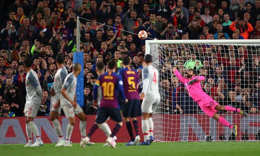 Αυτό είναι το καλύτερο γκολ του φετινού Champions League (video)