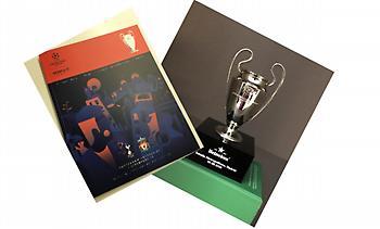 Ένα #unmissable Σαββατοκύριακο με Champions League