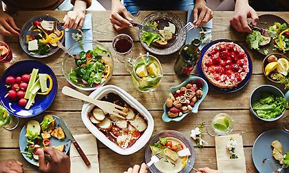 Πώς θα επιλέξετε τη σωστή διατροφή και θα χάσετε βάρος!