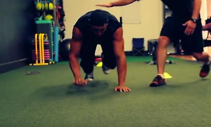 Άλλαξε το σώμα σου ταχύτατα με κυκλική προπόνηση (vid)