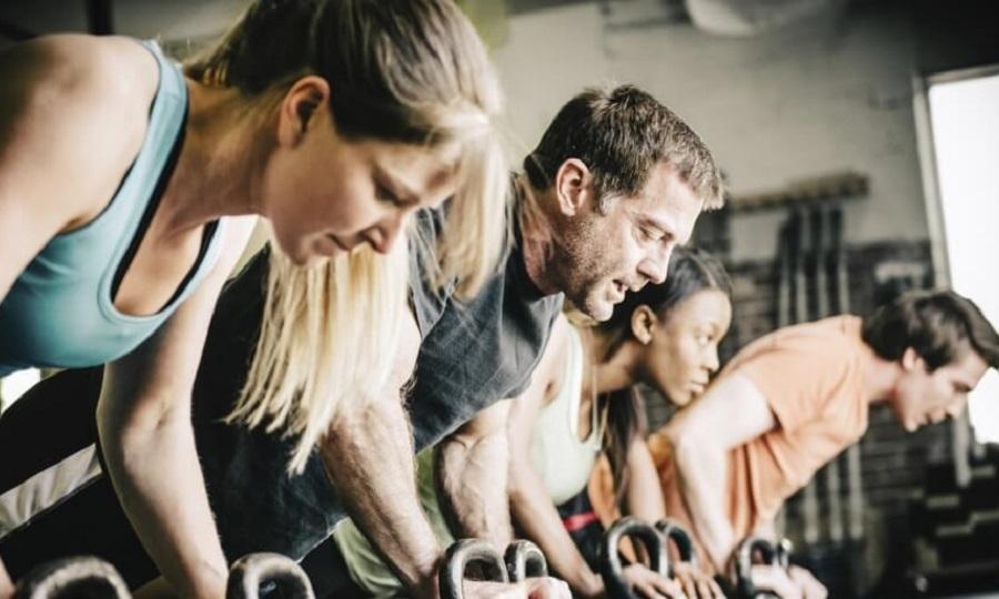Οι τέσσερεις άμεσες συνέπειες όταν σταματάς τη γυμναστική