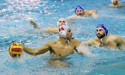 Στην ΕΡΤ2 το Ολυμπιακός-Προ Ρέκο