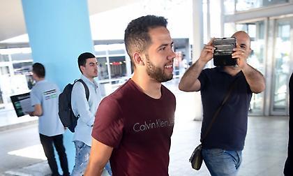 Τσορμπατζόγλου: «Πολύ επικίνδυνος ποδοσφαιριστής ο Ροντρίγκο»