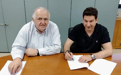 Ο Γιαννίκης νέος προπονητής του ΠΑΣ