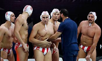 ΚΑΕ Ολυμπιακός: «Είμαστε υπερήφανοι για αυτούς τους μάγκες που μας έχουν χαρίσει απίστευτες στιγμές»