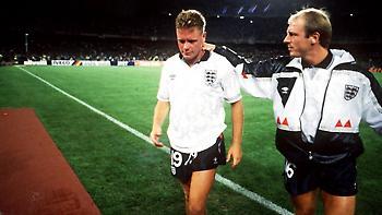 Το σπάνιο ντοκιμαντέρ για τους Άγγλους φιλάθλους και χούλιγκαν στο Παγκόσμιο Κύπελλο 1990