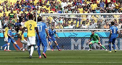 Πέντε χρόνια μετά ήττα με 3-0 για την Ελλάδα