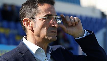 Tα πρώτα ονόματα για τον πάγκο της Εθνικής, αν αποχωρήσει ο Αναστασιάδης