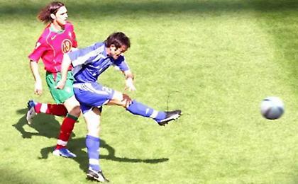 Κουίζ: Θα απαντήσεις 10 ερωτήσεις για το Euro 2004 που θα δυσκόλευαν και τον Ζαγοράκη;