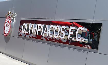 Άρχισε η προετοιμασία του Ολυμπιακού χωρίς τους διεθνείς