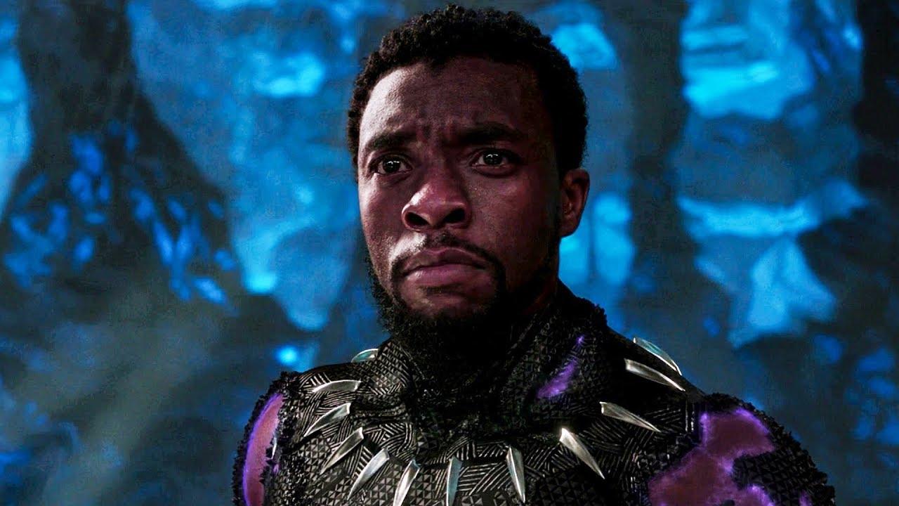 Τρελή φήμη για το δεύτερο Black Panther
