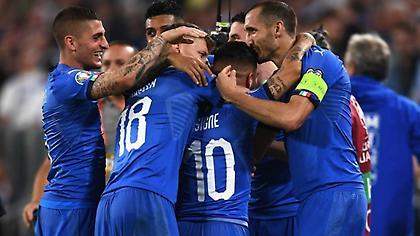 Σούπερ ανατροπή η Ιταλία, «σβηστά» η Φινλανδία