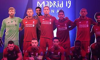 Ζήσαμε την απόλυτη Champions League εμπειρία στη Μαδρίτη