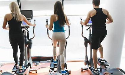 Δείτε πέντε λόγους  για να μην πάτε μια μέρα στο γυμναστήριο