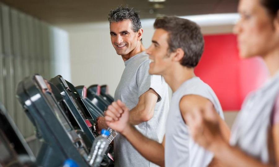Τι αλλάζει στο σώμα και πως πρέπει να γυμνάζεστε μετά τα 40