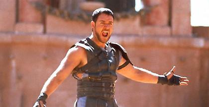 Είναι γεγονός: Έρχεται το Gladiator 2 με σκηνοθέτη τον Ρίντλεϊ Σκοτ