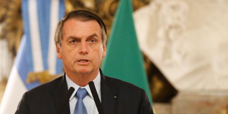 Βραζιλία: Η Γερουσία απέρριψε πρόταση του Μπολσονάρου για την οπλοφορία
