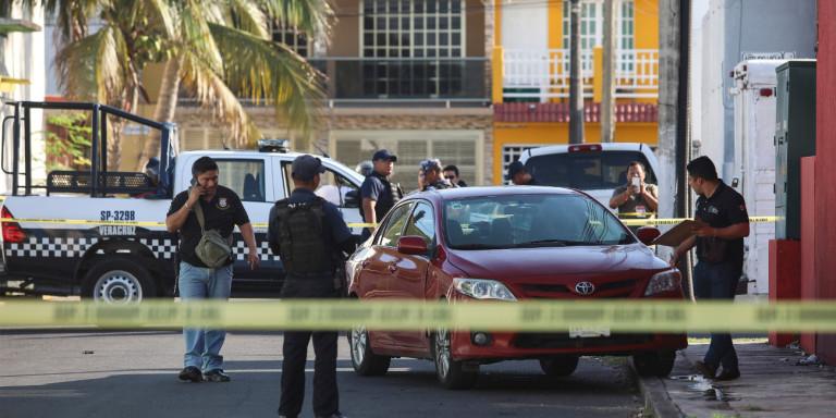 Νέα απαγωγή δημοσιογράφου στο Μεξικό μπροστά στα μάτια της κόρης του - Άγνωστη η τύχη του