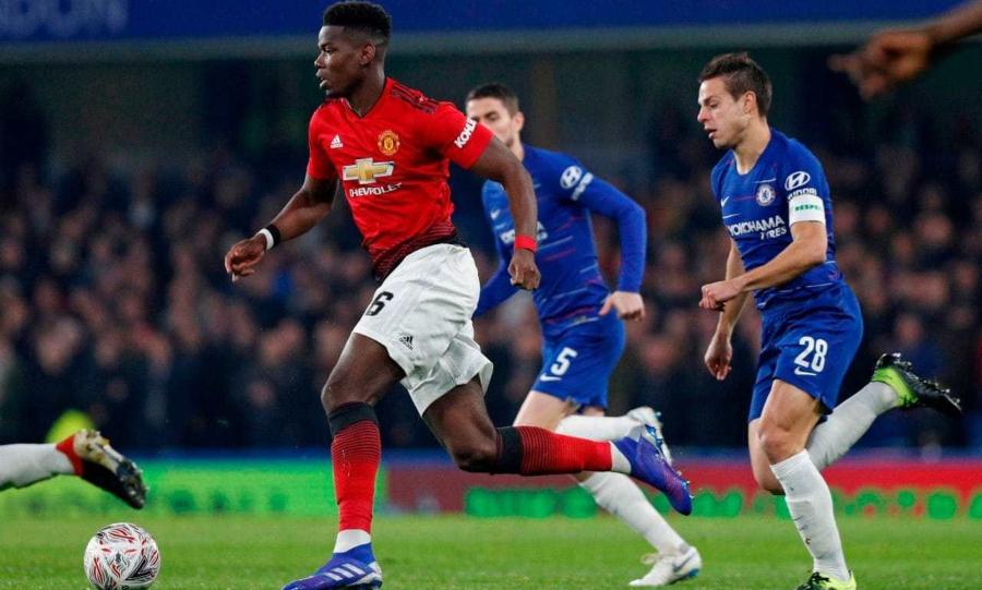 Ντέρμπι Γιουνάιτεντ-Τσέλσι στην πρεμιέρα της Premier League