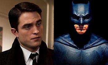 Τρελό κάστινγκ εχθρών για τη νέα ταινία του Batman!
