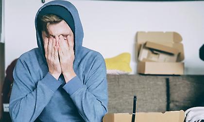 Οι λόγοι που νιώθετε κουρασμένοι μπορεί να μην είναι τόσο… αθώοι