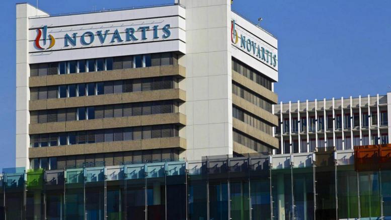 Υπόθεση Novartis: Δίωξη κατά 4 ατόμων για χρηματισμό πολιτικού
