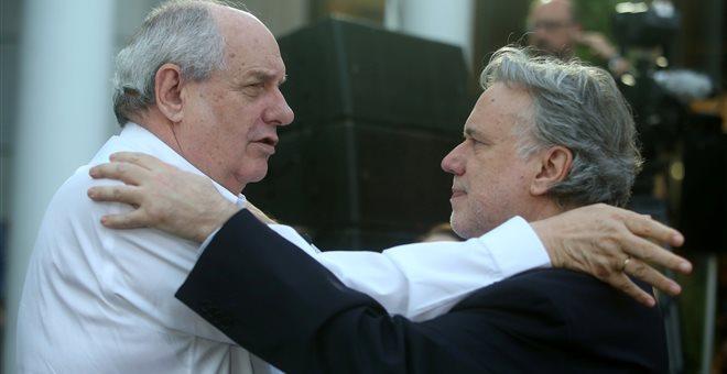 Υποψήφιος βουλευτής με τον ΣΥΡΙΖΑ ο Τέρενς Κουίκ