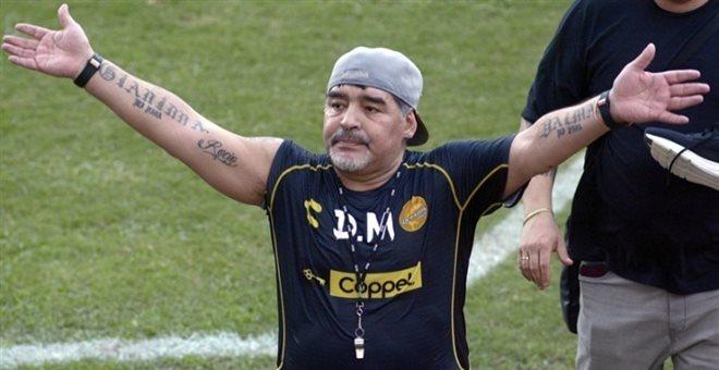 Μαραντόνα: Το χαμίνι του Μπουένος Άιρες που έγινε ο θεός του ποδοσφαίρου