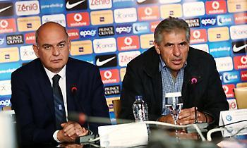 Αυτοί είναι οι δύο πόλοι για τον επόμενο προπονητή της Εθνικής