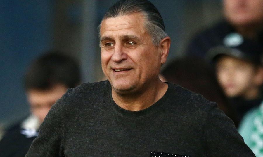 Βαμβακούλας στον ΣΠΟΡ FM: «Ο Αναστασιάδης δεν έχει τύχη στην Εθνική»
