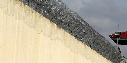 Συναγερμός στις φυλακές Τρικάλων: Προσπάθησαν να περάσουν αντικείμενα με drone