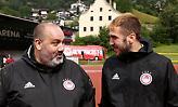 «Το συμβόλαιο του Φορτούνη είναι έτοιμο και το μεγαλύτερο σε Έλληνα ποδοσφαιριστή»