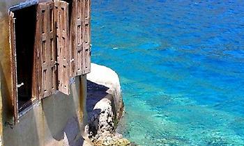 Η θάλασσα στην πόρτα σου: Το εναλλακτικό νησί χωρίς αμάξια και παραλίες που θα λατρέψεις