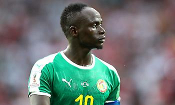 Χάνει το πρώτο ματς στο Κόπα Άφρικα ο Μανέ