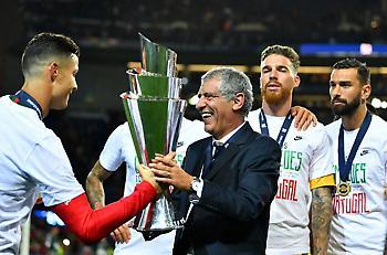 Με Σάντος η Πορτογαλία στην αναβίωση του τελικού του Euro 2004!